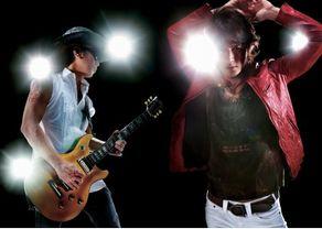 B'zが6月18日に究極のベスト盤を発売決定!