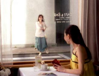 中島みゆき 松田聖子 アスタリフト ASTALIFTのCMで初共演